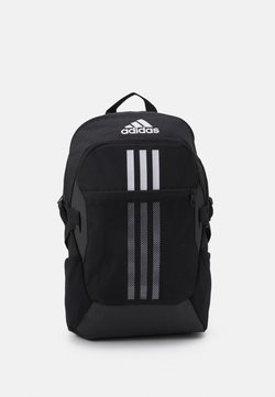 adidas Performance - TIRO UNISEX - Reppu - black/white