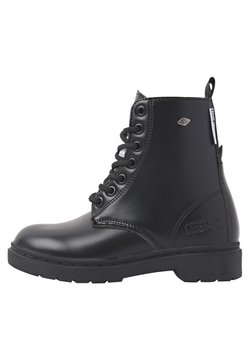 British Knights - SNEAKER BLAKE - Ankle Boot - black