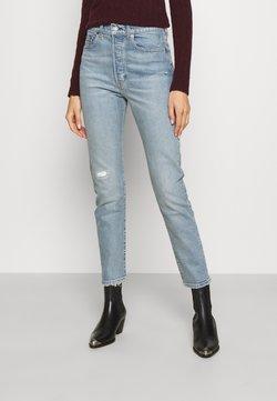 Polo Ralph Lauren - CALLEN - Jeans Slim Fit - light indigo