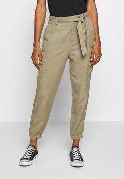 Forever New - ANNIE PANT - Trousers - khaki