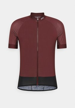 POC - ESSENTIAL ROAD - T-shirts print - red