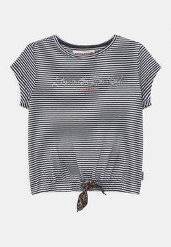 Vingino - HARLIE - T-shirt con stampa - black