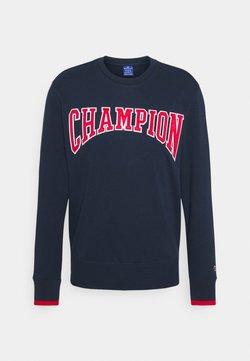 Champion Rochester - CREWNECK - Sweatshirt - dark blue