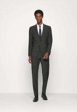 Strellson - ALLEN MERCER - Suit jacket - black