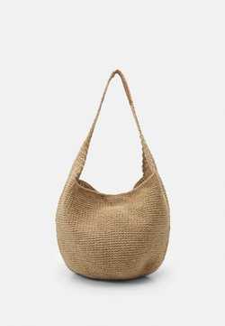 Nannacay - SYDNEY BAG - Bolso de mano - camel