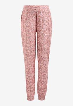 Next - Jogginghose - light pink