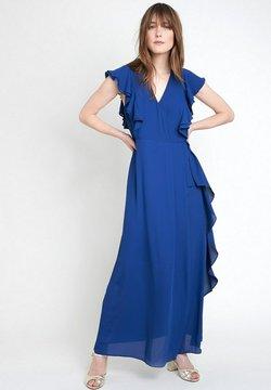 Maison 123 - Cocktailkleid/festliches Kleid - bleu