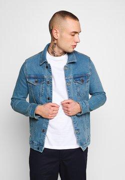 Denim Project - KASH JACKET - Veste en jean - blue