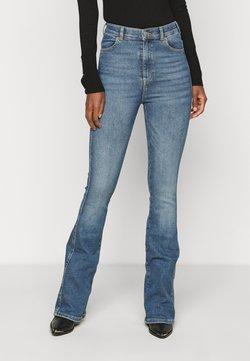 Dr.Denim Tall - MOXY - Flared Jeans - eastcoast blue
