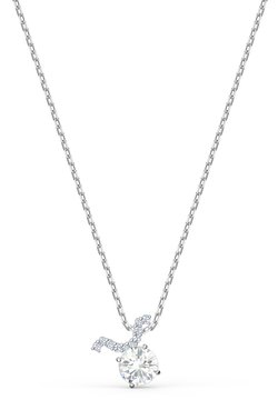 Swarovski - TAURUS - Halskette - white
