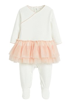 Next - TUTU  - Pijama de bebé - pink