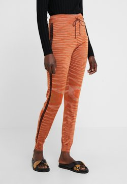M Missoni - Jogginghose - orange