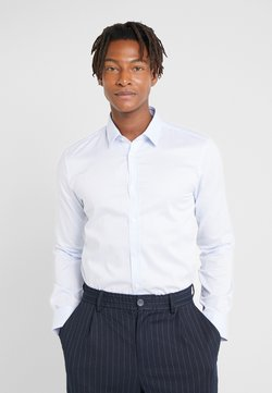 HUGO - ELISHA - Camisa elegante - light/pastel blue