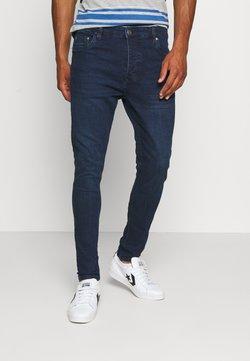 Brave Soul - MADISONCHARC - Jeans Tapered Fit - dark blue wash