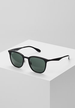 Ray-Ban - Aurinkolasit - black