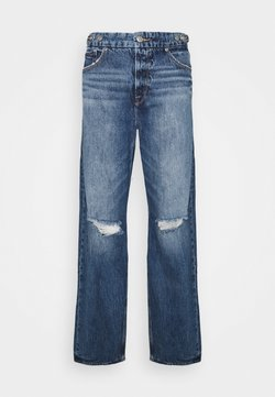 Good American - Jeans baggy - blue