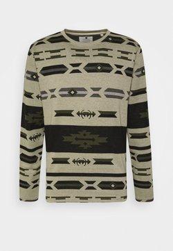 Anerkjendt - AKSAIL  - Sweater - khaki