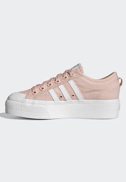 adidas Originals - NIZZA  - Sneaker low - pink