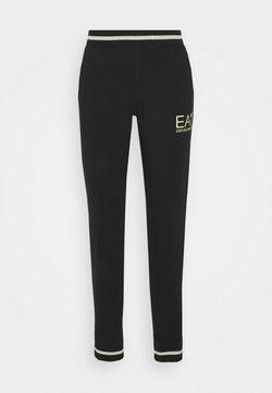 EA7 Emporio Armani - Jogginghose - black