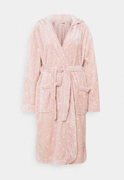 Lindex - ROBE - Badjas - light pink