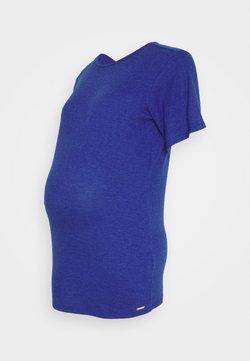 Esprit Maternity - Camiseta básica - electric blue