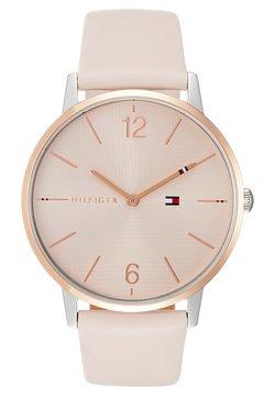 Tommy Hilfiger - ALEX - Uhr - pink