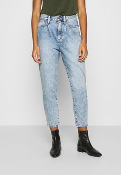 Madewell - MOM  - Jeansy Relaxed Fit - phair