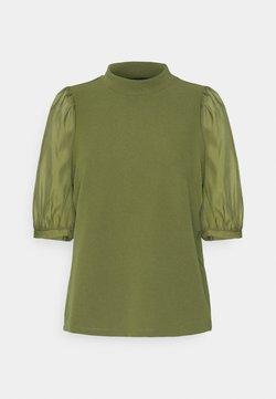 Vero Moda - VMCORAL  - Blouse - fir green