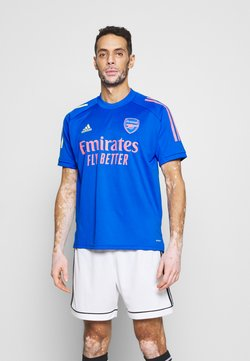 adidas Performance - ARSENAL FC AEROREADY SPORTS FOOTBALL - Klubtrøjer - globlu