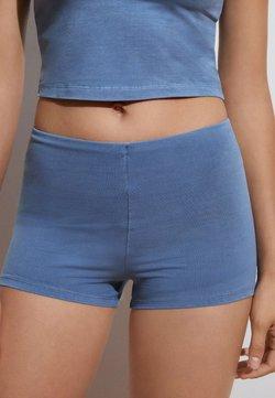 OYSHO - Bikiniunderdel - blue