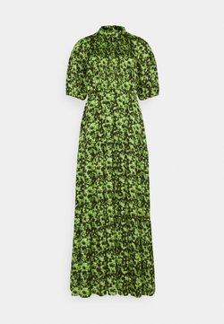 Birgitte Herskind - BELLA DRESS - Maxikleid - green