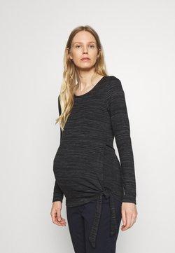 Esprit Maternity - NURSING - Pullover - gunmetal