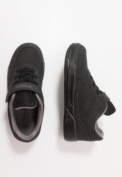 Kappa - DALTON ICE - Sportschoenen - black/grey