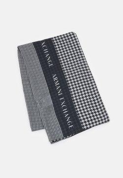 Armani Exchange - STOLE - Foulard - black