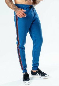 Hype - Jogginghose - blue