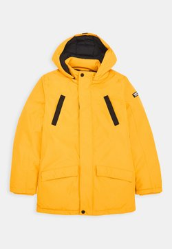 Vingino - TJAN - Winterjas - warm yellow