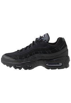 Nike Sportswear - AIR MAX - Sneakersy niskie - black/anthracite/white