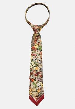 Paul Smith - Tie - yellow