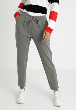 JDY - PRETTY PANT JRS NOOS - Jogginghose - castor gray
