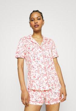 s.Oliver - SHORTY  - Pyjama - ecru