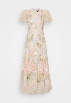 Needle & Thread - ELIN BLOSSOM ANKLE GOWN - Ballkleid - champagne