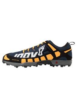 Inov-8 - X-TALON 212 V2 - Zapatillas de trail running - navy/yellow