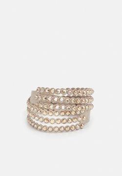 Swarovski - Swarovski crystal - Armband - golden shadow