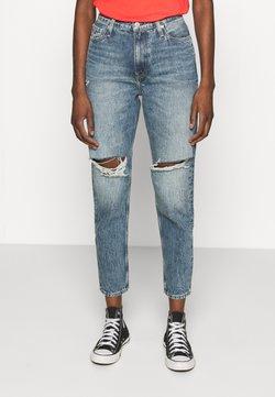 Calvin Klein Jeans - MOM - Jean boyfriend - denim medium