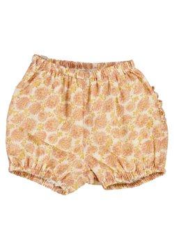 Wheat - NAPPY RUFFLES - Shorts - rose flowers