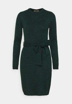 Anna Field - Vestido de tubo - dark green