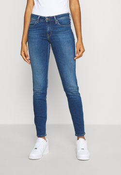 Lee - SCARLETT - Jeans Skinny Fit - vintage satna