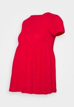 Anna Field MAMA - Camiseta básica - red