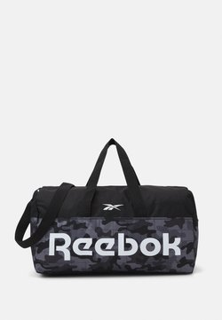 Reebok - ACT CORE GRIP UNISEX - Sporttasche - pure grey