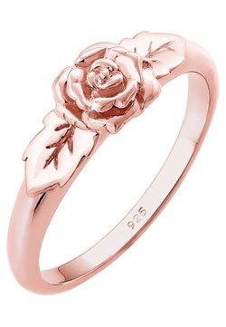 Elli - VINTAGE LOOK - Sormus - rose gold-coloured